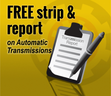 BMW Automatic Transmission Repairs - Automatic Transmission Repairs
